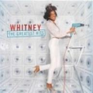 Whitney Houston —