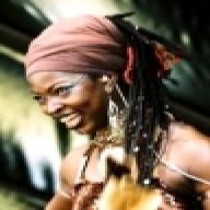 Africanism - najlepsi z Afryki —