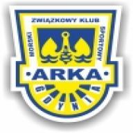 Arka Gdynia FM —