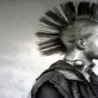 Punk Rock!!! —