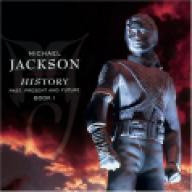 Michael Jackson —