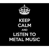 Trochę Metalu Nie Zaszkodzi !!! —