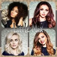 Little Mix —