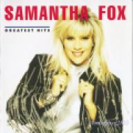 Samantha Fox —
