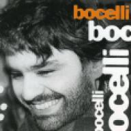 Andrea Bocelli —