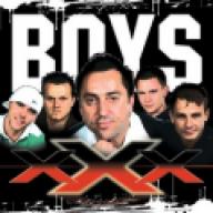 Boys —