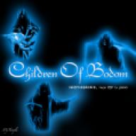 Children Of Bodom —
