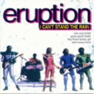 Eruption —