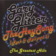 Gary Glitter —
