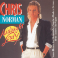 Chris Norman —