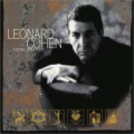 Leonard Cohen —