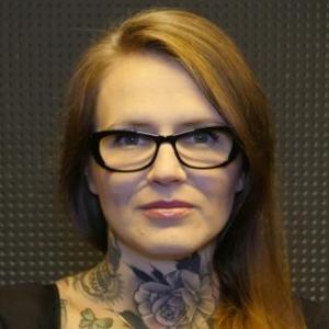 Karolina Opolska