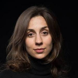 Cveta Dimitrova