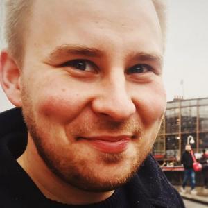 Szymon Kępka