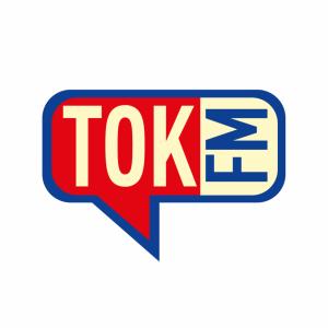 Audycja internetowa tokfm.pl
