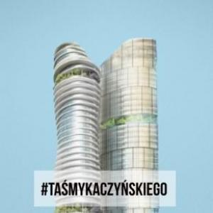 Taśmy Kaczyńskiego