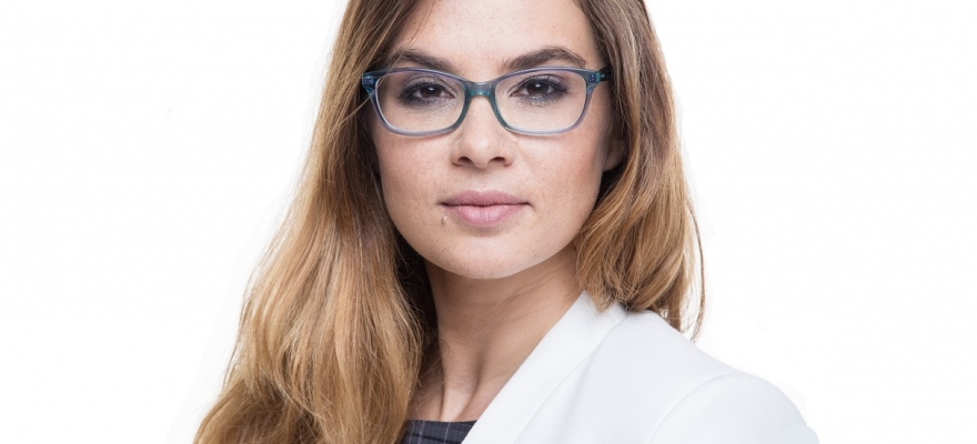 Karolina  Wasielewska