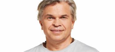Wakacyjny Coach, czyli Jarosław Boberek w Radiu Złote Przeboje