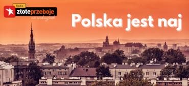 Polska jest naj