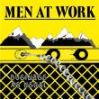 Men At Work — BUSINESS AS USUAL