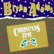 Bryan Adams — SP: CHRISTMAS TIME