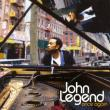John Legend — ONCE AGAIN