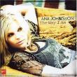 Ana Johnson — THE WAY I AM