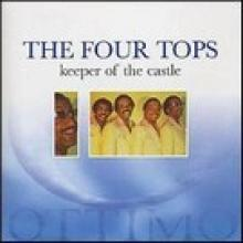 The Four Tops — KEEPER OF THE CASTLE