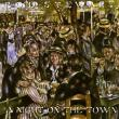 Rod Stewart — A NIGHT ON THE TOWN
