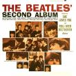 The Beatles — THE BEATLES SECOND ALBUM