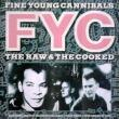 Fine Young Cannibals — THE RAW & THE COOKED
