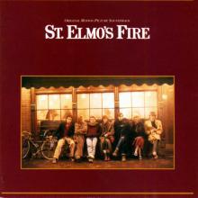 John Parr — ST. ELMO'S FIRE [SOUNDTRACK]