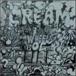 Cream — WHEELS OF FIRE