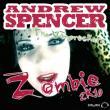 Andrew Spencer — SP: ZOMBIE