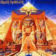 Iron Maiden — POWERSLAVE