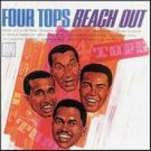The Four Tops — REACH OUT