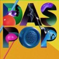 Das Pop — DAS POP