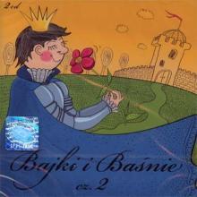 Olga Bończyk — BAJKI I BAŚNIE CZ. 1