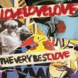 T.Love — LOVE LOVE LOVE - THE VERY BEST T.LOVE
