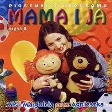 Miś I Margolcia Oraz Agnieszka — MAMA I JA CZĘŚĆ 1