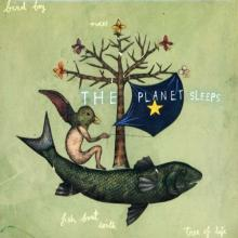 Hinewehi Mohi — THE PLANET SLEEPS
