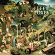 Fleet Foxes — FLEET FOXES