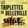 M — LES TRIPLETTES DE BELLEVILLE [SOUNDTRACK]