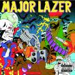 Major Lazer — GUNS DON'T KILL PEOPLE, LAZERS DO