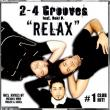 2-4 Grooves — EP: RELAX