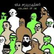 The Maccabees — COLOUR IT IN