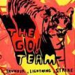 The Go! Team — THUNDER. LIGHTNING, STRIKE