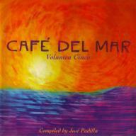 4 Wings — CAFE DEL MAR, VOL. 5 [VA]