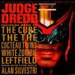 Alan Silvestri — JUDGE DREDD [SOUNDTRACK]