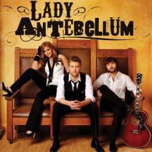 Lady Antebellum — Lady Antebellum